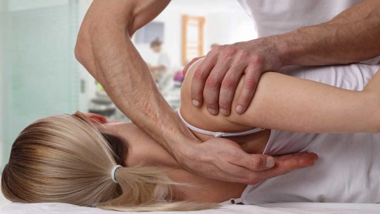 Chiropractic Treatments for Back Pain